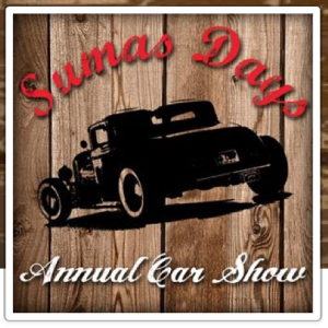 Follow Sumas Days Car Show on Facebook